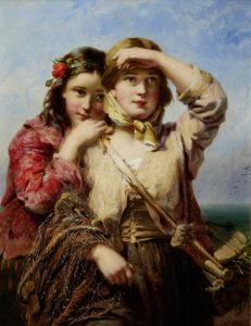 'The Fisherman's Daughters'
