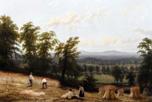'Near barford, Warwickshire'