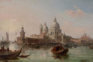 'Grand Canal, Venice'