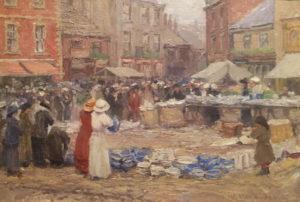 'Knaresborough Market'