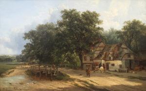 'The Bell Inn'