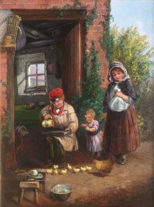'Feeding Time'