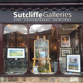 sutcliffe contemporary art